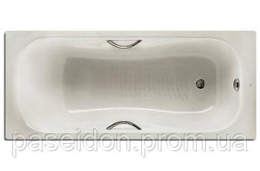 Ванна ROCA стальная Princess-N 160*75