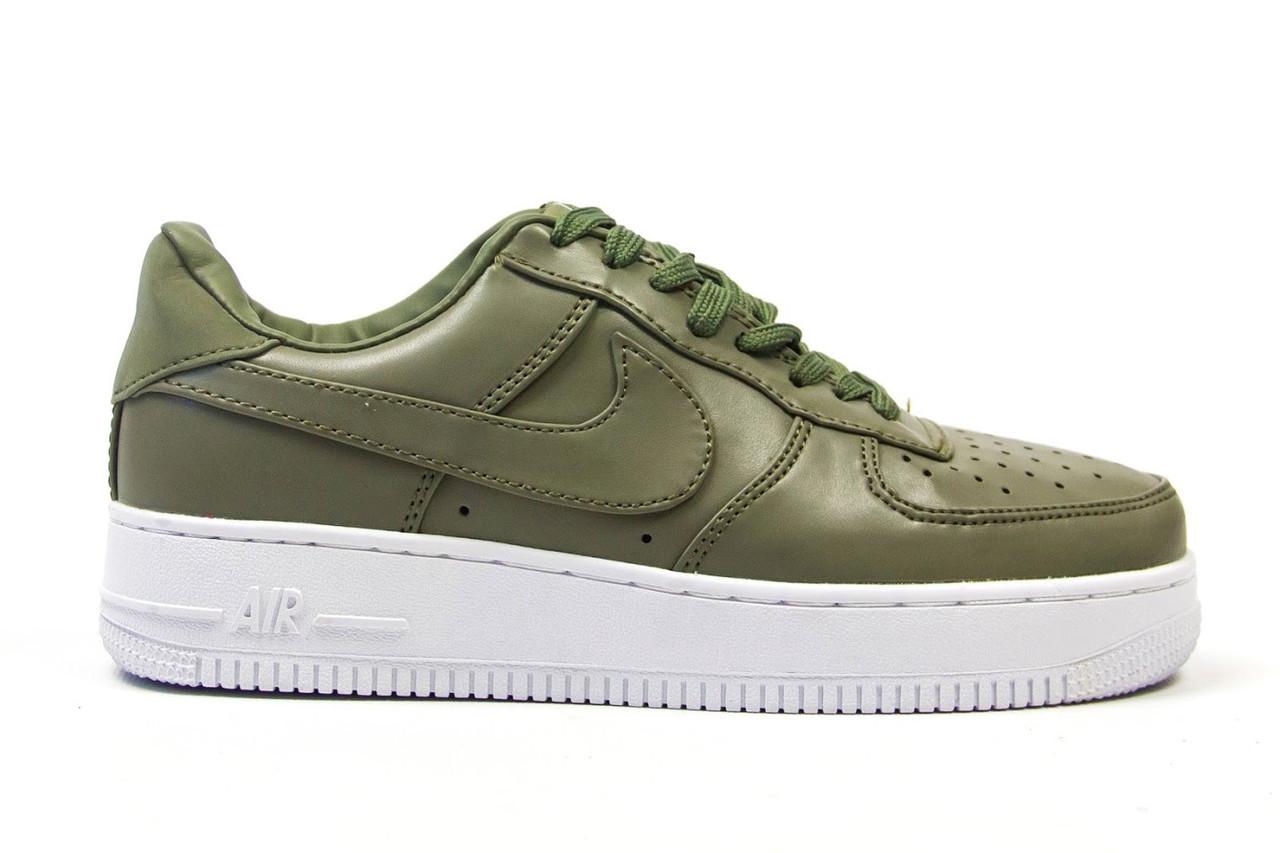 Кроссовки Nike Air Force 1 Urban-Haze.
