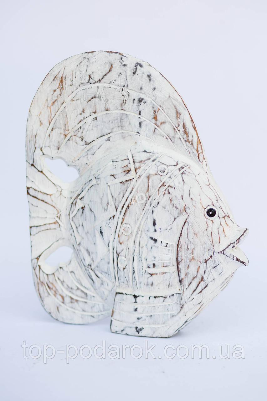 Рыба обьемная 32*25 см