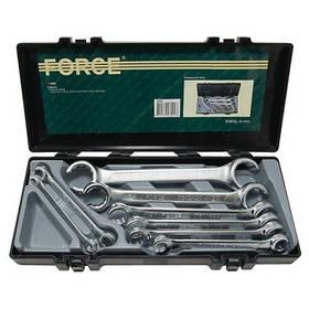 Набор ключей разрезных 8пр. 8-32мм FORCE 5082