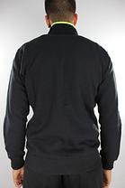 Костюм Mizuno Sweat Fz Jacket + Sweat Pant (32EC7009-09+32ED7010-09), фото 3