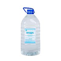 Вода дистильована 5 л VASCO