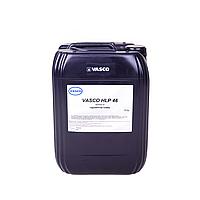 HLP 46 20 л VASCO гідравлічна олива