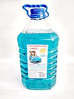 Летний омыватель стекла VASCO 3.6 л