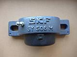 Подшипник SKF SY30TF, фото 4