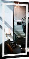 Зеркало с LED подсветкой Crasula D62   КОД: 366130