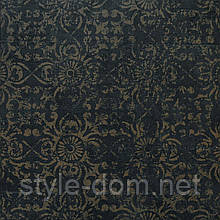 Декор Nero 45x45 (zwxf9d)