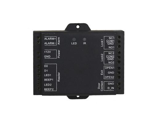 Контролер TRC-2R WIFI