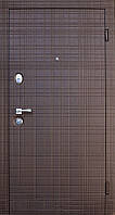 Стальные двери в квартиру Steelguard Scotch