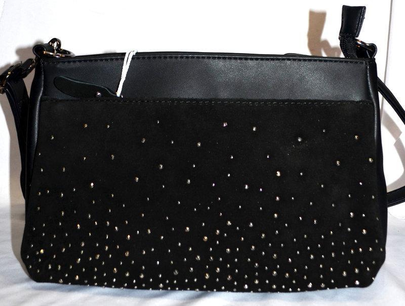 35798e828057 Женская Сумочка клатч сумка из натуральной замши через плечо - Интернет- магазин Ruykzachok в Харькове