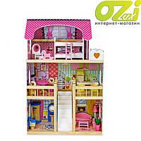 Игровой кукольный домик Sapphire