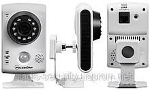 WiFi IP камера наблюдения PoliceCam  IPC-02 Cube 1 Mp