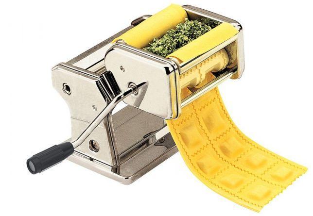 Прибор 3в1 для приготовления пельменей/раскатки теста/ приготовления лапши