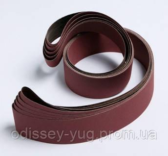Шлифовальные ленты 3M™ с минералом Cubitron™ 947D P40 (1060 х 50 мм.) Ленты для гриндера