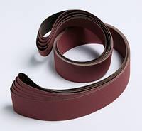 Шлифовальные ленты с минералом 3M™ Cubitron™ 947D P40 (1060 х 50 мм.) Ленты для гриндера