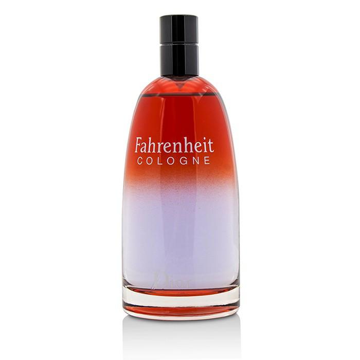 Одеколон (тестер) Christian Dior Fahrenheit Cologne 125мл