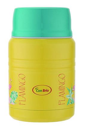 Пищевой термос Con Brio CB-371, 500 мл, фото 2