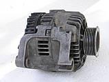 Генератор б/у на Peugeot 306 1.8D 1.9DT, Peugeot 405 1.9D 1.9TD, Peugeot Partner 1.9D   , фото 2
