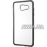 Накладка силиконовая Baseus бампер Samsung Galaxy A5 2016 (A510) черный