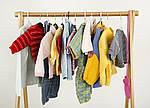Детские вещи – модно и удобно