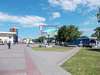 Билборды на ул. Харьковская в г. Сумы