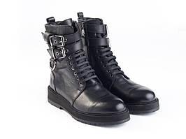 Ботинки Etor 6286-08421 черные