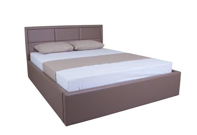 Кровать  Агата двуспальная  с подъемным механизмом 190х160, фото 2