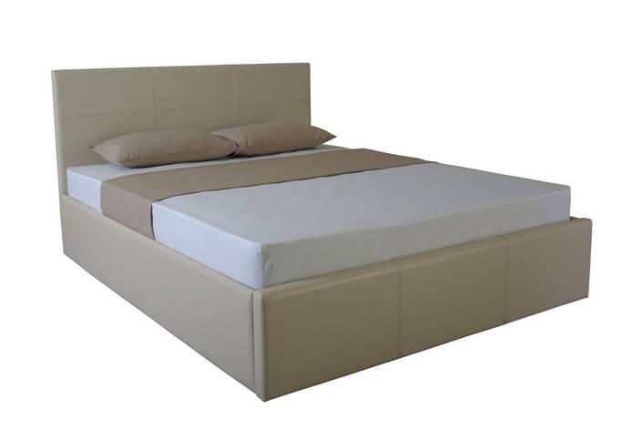 Кровать Каролина двуспальная с подъемным механизмом   190х160, фото 2
