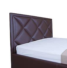 Кровать Доминик   двуспальная с подъемным механизмом, фото 2