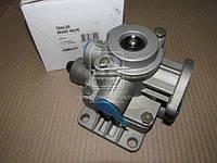 Кран управления тормозами прицепа MAN, RVI, BPW (RIDER), RD 88.78.58