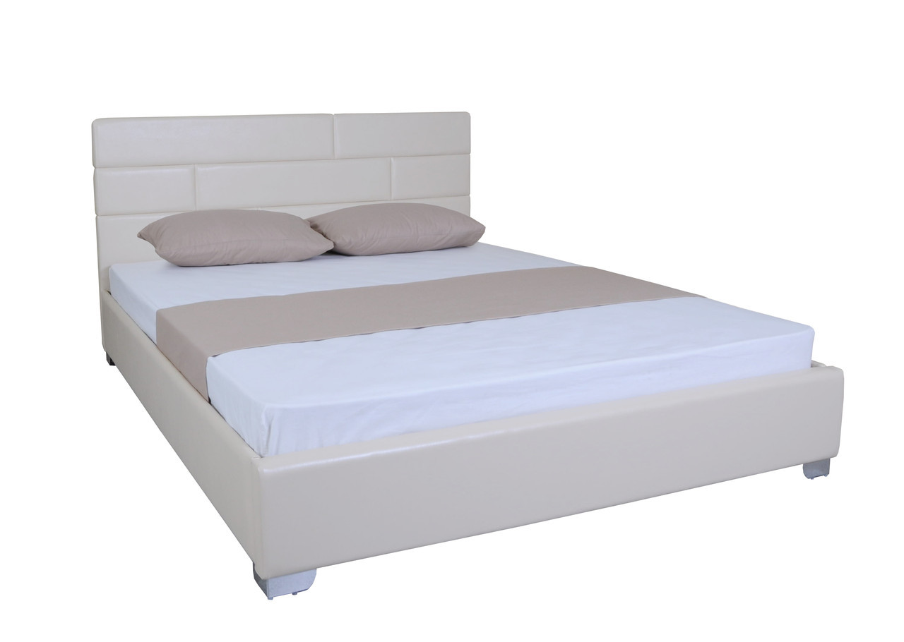 Кровать Джина двуспальная 190х160