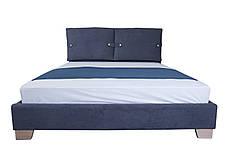 Кровать  Мишель двуспальная , фото 3