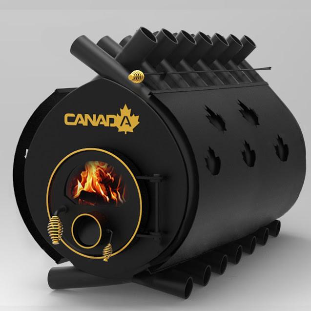 Булерьян Canada Тип 05 + защитный кожух