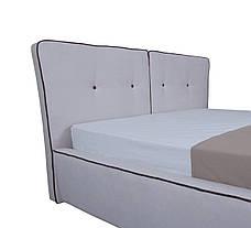 Кровать Стефани двуспальная с подъемным механизмом , фото 3