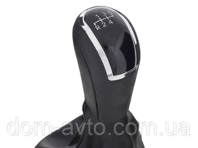 Ручка переключения передач КПП Mercedes Vito 638 W638 вито
