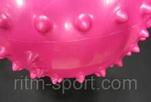 Мячик массажный (d 23 см), фото 3