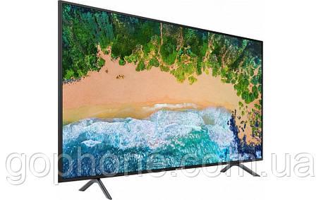 "Плазменный телевизор Samsung UE42NU7100UXUA 42"" Smart TV WiFi DVB-T2/DVB-С, фото 2"