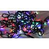 Гирлянда String (нить) 100Led-10м уличная, RGB