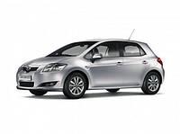 Аэродинамические обвесы Toyota Auris (2007-2012)