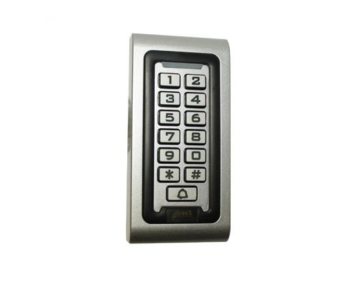 Клавиатура/Считыватель TRK-800W