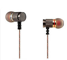 Наушники QKZ KZ ED2 / EDR1 без микрофона