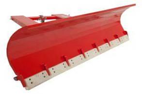 Відвал для снігу CAM SNO BH з регулирулеровкой і підпружиненим лезом