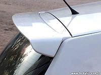 Спойлер (под покраску) Toyota Auris