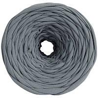 Трикотажная пряжа Pastel XL Серый (50м)