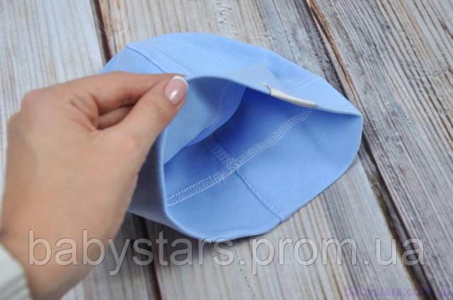 весенние шапочки для мальчиков