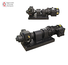 BDP-300 Gespasa - Високопродуктивний насос для бензину, дп, 220 вольт, 300 л/хв