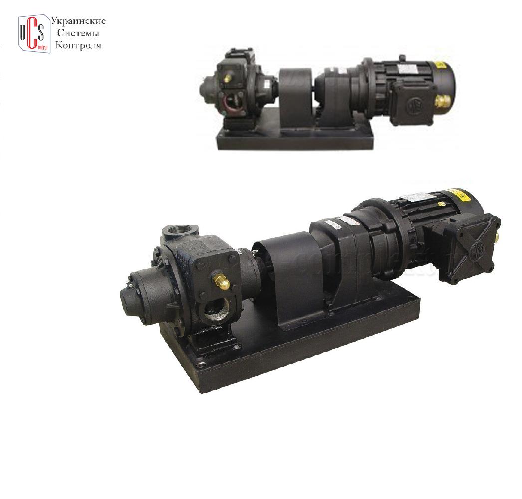 BDP-300 Gespasa - Высокопродуктивный насос для бензина, дт, 220 вольт, 300 л/мин, фото 1