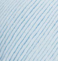 Пряжа Alize Merino royal (Ализе Мерино Роял) светло-синий №480