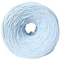 Трикотажная пряжа Pastel XL Светло-голубой (85м)