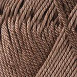 Пряжа летняя YarnArt Begonia цвет светло-коричневый № 15